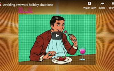 """What Can I Bring?!"" Your Holiday Etiquette Conundrums Answered"