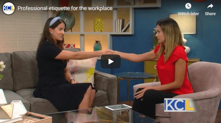 Crazy Workplace Conundrums! On Kansas City Live Morning TV