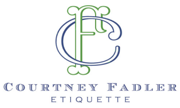 Courtney Fadler Etiquette