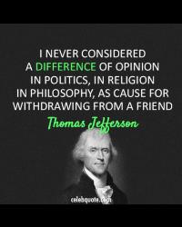 Talking Politics…