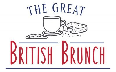 "You're Invited! KCPT Event – ""The Great British Brunch"""